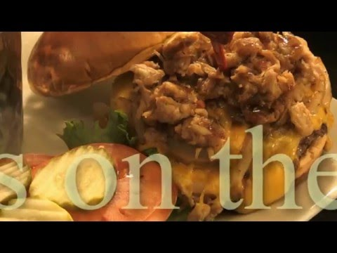 What's on the Menu - Revolution Kitchen and Catering