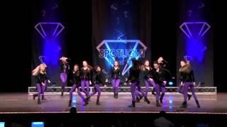 CALL ME YALA - Heart N Soul Dance [Salt Lake City, UT 1]