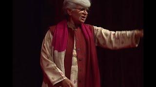 Patriarchy Dehumanises Men | Kamla Bhasin | TEDxRamanujanCollege
