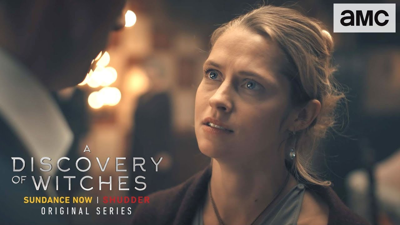 Download 'Diana's True Feelings' Talked About Scene Ep. 104 | A Discovery of Witches