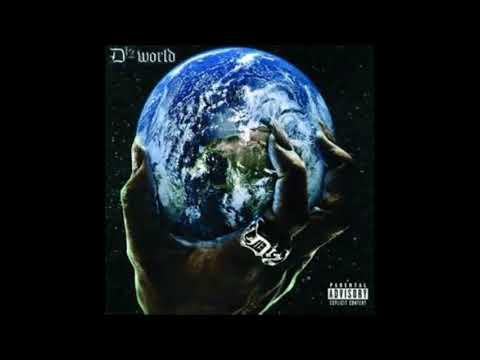 D12 World (full album)