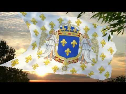 Royal Anthem of France (Tchaikovsky) — London Symphony Orchestra & André Previn