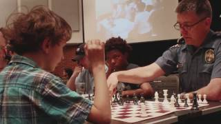 5th Annual Chess & Community Conference Overview