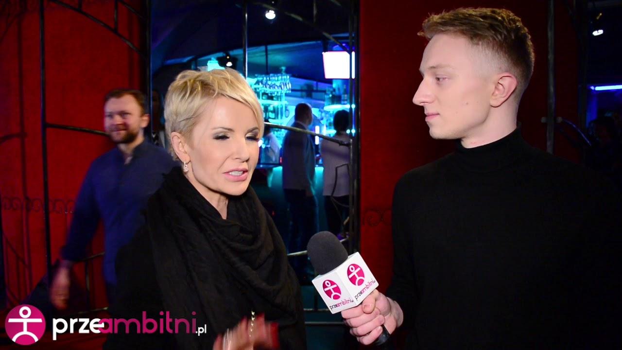 Joanna Racewicz w kolejnym wydaniu Vogue Polska?   przeAmbitni.pl
