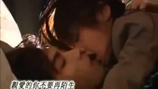 Video Devile beside you.... Mike He & Rainie Yang KISS ( eng sub ) download MP3, 3GP, MP4, WEBM, AVI, FLV April 2018