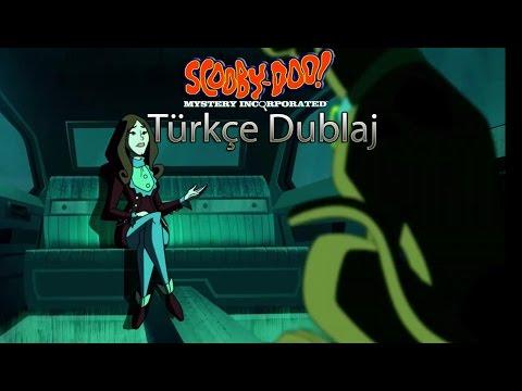 Scooby Doo Gizem Avcıları: 2.Sezon 1.Bölüm 720p (4DKLIK ÖZEL) [TR ALTYAZI]