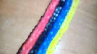 Мої гумки для плетіння браслетів