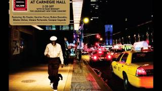 Buena Vista Social Club At Carnegie Hall Full Album