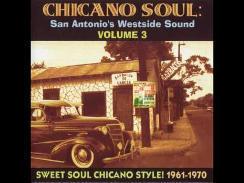 Sunny & The Sunliners - Sittin' In The Park