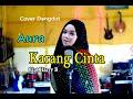KARANG CINTA Mirnawati - AURA BYLQIS # Dangdut Cover