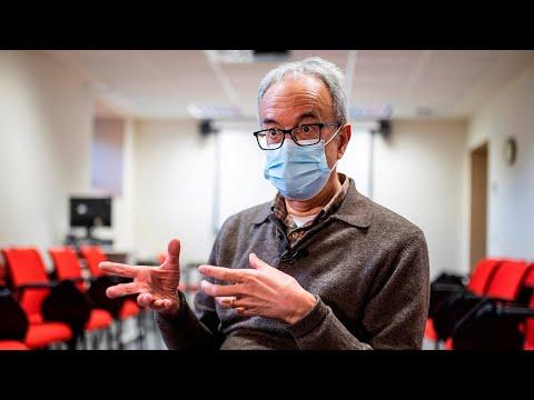 """Un epidemiólogo: """"las prisas por lograr una vacuna no justifican los atajos éticos"""""""