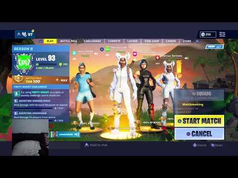 Custom games!!!|Fortnite gameplay|live|dansk|RonniFck i item shop!!!