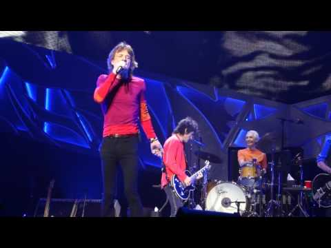 "The Rolling Stones - ""Ride 'Em On Down (Jimmy Reed Cover)"" - Las Vegas 10-22-16"
