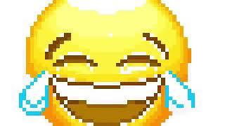Emoji/sandbox art