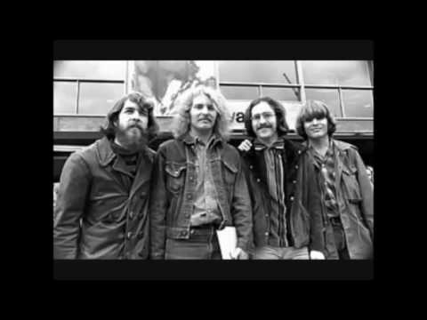 Creedence Clearwater Revival - The midnight special    1969   LYRICS