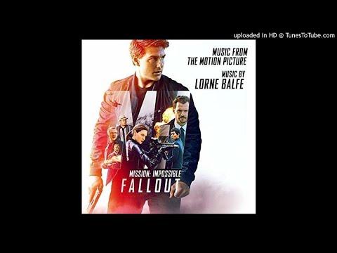 Lorne Balfe - The Exchange