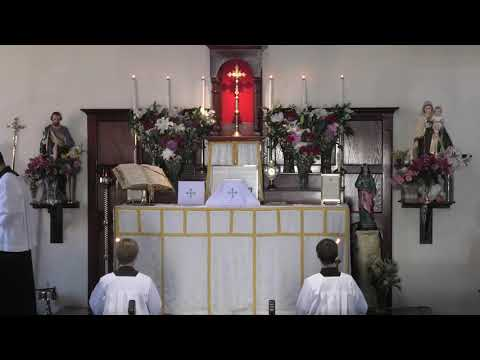 【III】 How To Celebrate The Tridentine Mass [part 3 of 16] from YouTube · Duration:  2 minutes 13 seconds