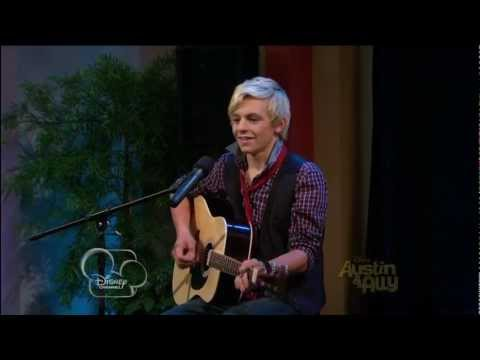 Austin Moon (Ross Lynch) - The Butterfly Song [HD]