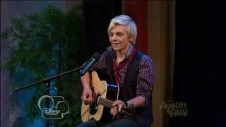 Watch Ross Lynch The Butterfly Song video