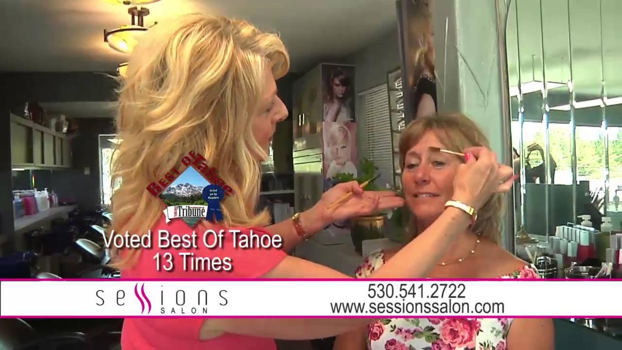 Sessions Salon Tv Spot Youtube