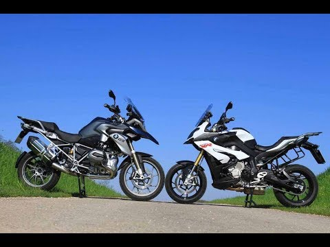 Daily Observations in Delhi l Triumph Tiger XRx l First Ride : BMW S1000XR & BMW R1200GS