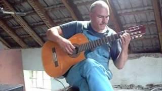 Joao Gilberto - Um Abraco no Bonfa performed by Strob