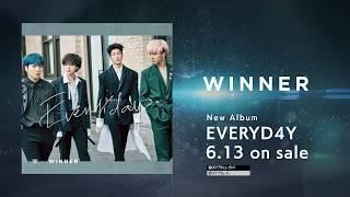 WINNER - 'EVERYD4Y -KR EDITION-' Trailer