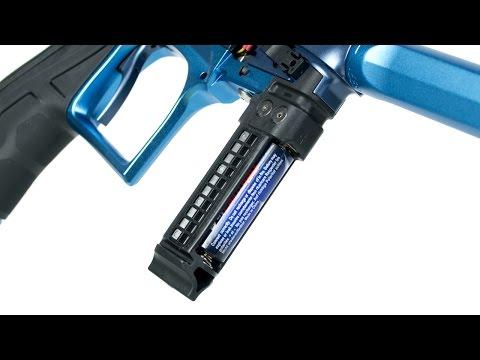 CS1 - 001 - Changing Batteries
