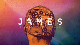 Sunday Service 22nd Nov 2020 - James 5:7-12