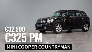 Verkocht - MINI Cooper Countryman  - €32.500 - 2020 - 22.900 km