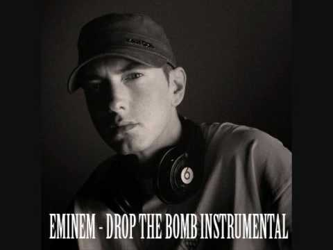 Eminem - Drop The Bomb On Em Instrumental (Download Link) music