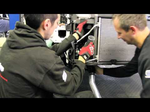 Peugeot 208 Gti Intercooler Intercooler Youtube