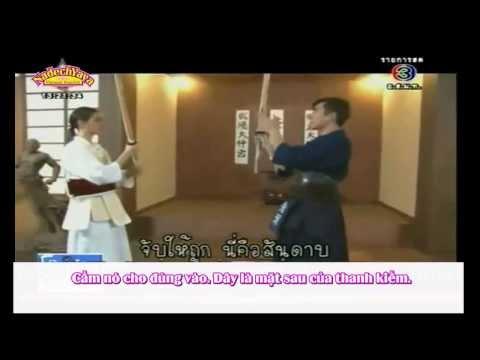 91. [Vietsub] BTS Rising Sun - Talui Kong Tai 2 (16.10.2013)