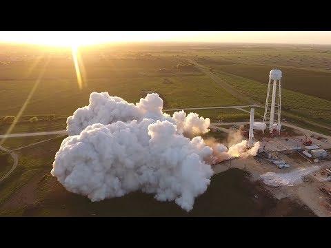 SpaceX | McGregor, TX