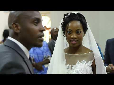 Khoza wedding