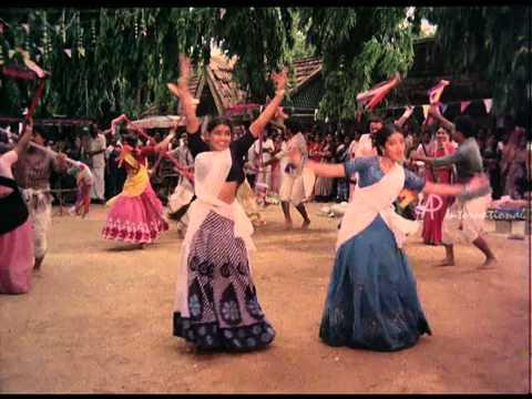 Maadi Veettu Mynar Hd video songs download [1987]|  Sankar Guru | Arujun