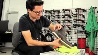 Detailing bot - jak připravit kožené boty na zimu s Chemical Guys (ST)