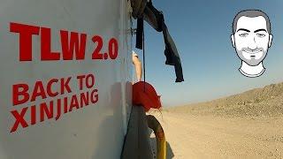 The Longest Way 2.0 - Back to Xinjiang