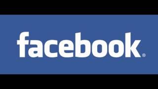 Facebook message (sound)