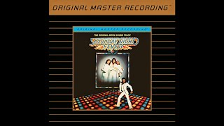 Bee Gees - Night Fever (2021 Remaster)