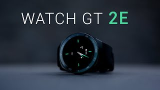 Huawei Watch GT 2e / Review español / Mide el OXIGENO de tu SANGRE