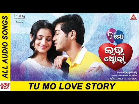 Tu Mo Love Story Odia Movie    Official Audio Songs Jukebox   Swaraj, Bhumika