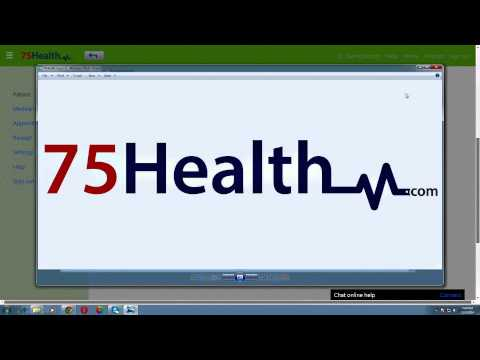 A Complete Overview Of Electronic Health Record [EHR] Platform - 75Health