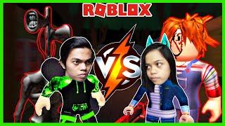 Jadi Siren Head Kejam di Survive The Killer - Roblox Indonesia