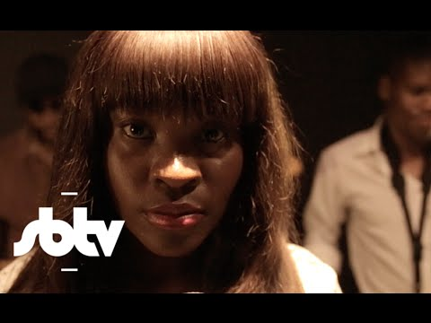 "Sofaya | ""Love In Soweto"" (Acoustic) - A64 [S9.EP29]: SBTV"