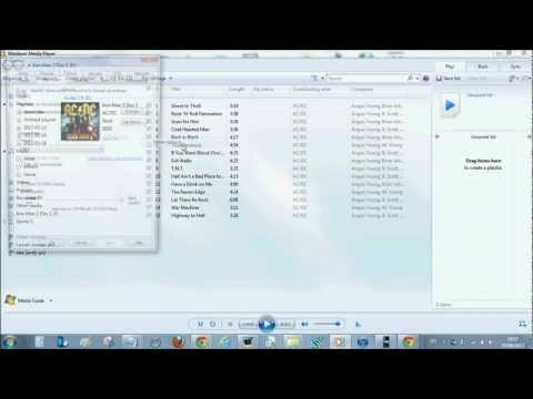 Best audio format for ripping cds on Windows media player