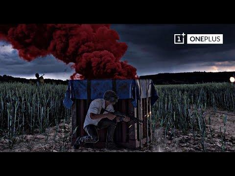 Chicken hunting  | PUBG MOBILE | MortaL | GAMING PARTNER- OnePlus