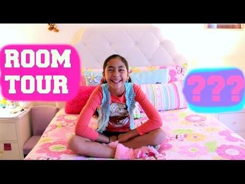 ROOM TOUR B2cutecupcakes