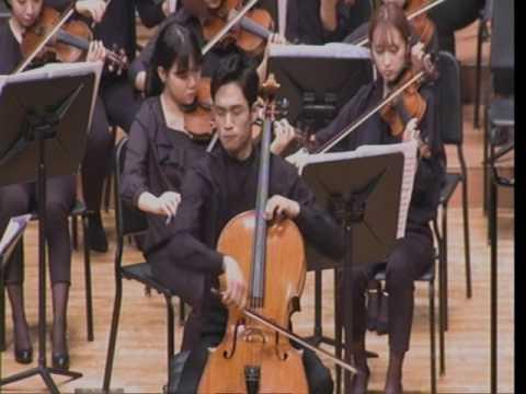 A.Dvorak : cello