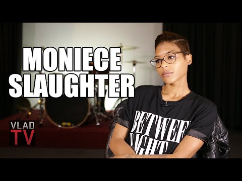 Moniece on Ousting Miles